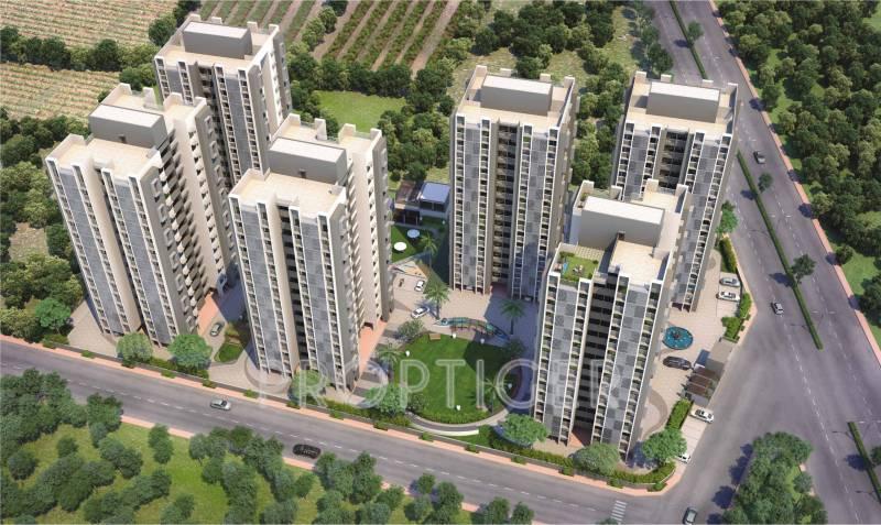 Images for Elevation of Deep Satyadeep Heights