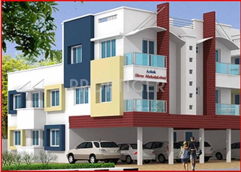 Images for Elevation of Ashok Shree Mahalakshmi