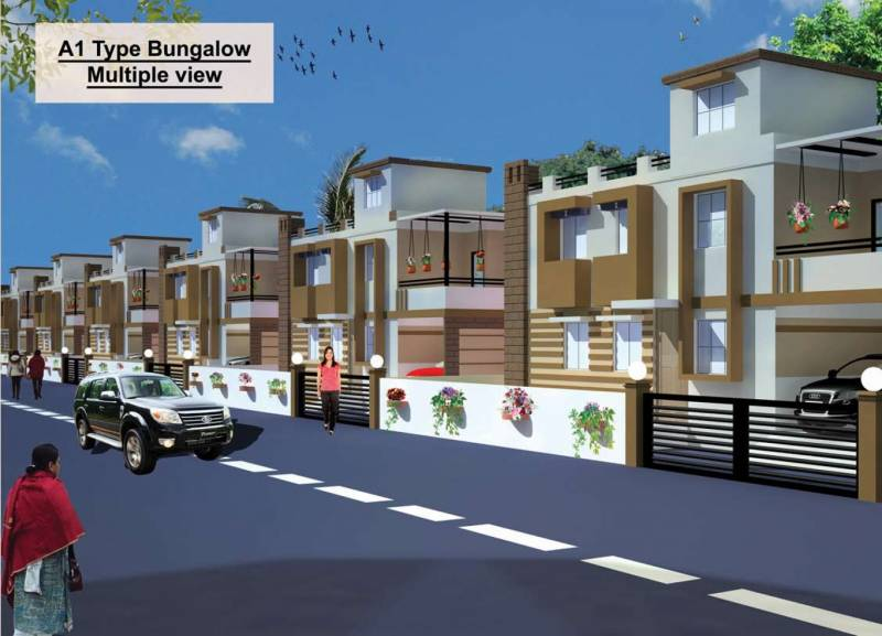 Images for Elevation of Larica Green Hamlet