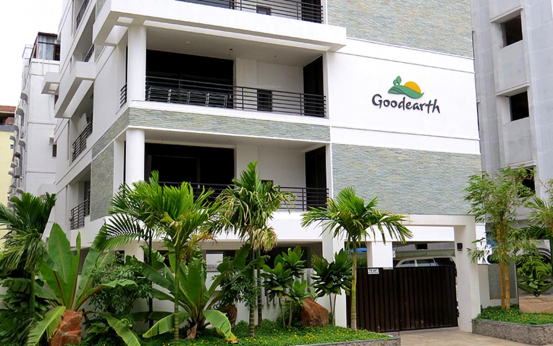 Apartments For Sale In Gachibowli