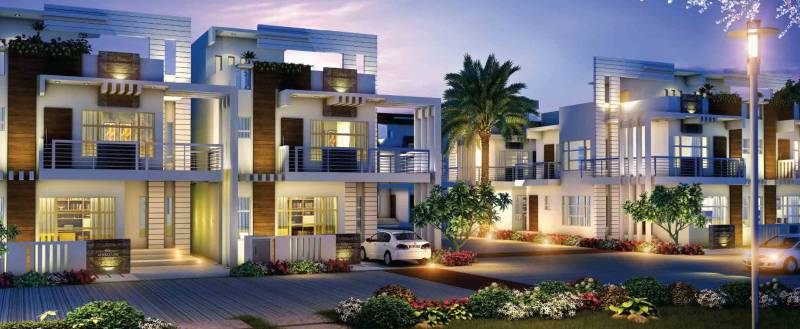 asteria-villas Elevation