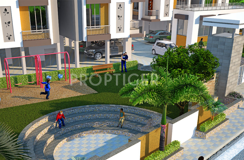 1035 Sq Ft 2 Bhk 2t Apartment For Sale In Galaxy Group