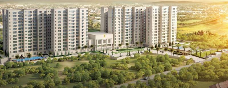 Images for Elevation of Sobha Heritage