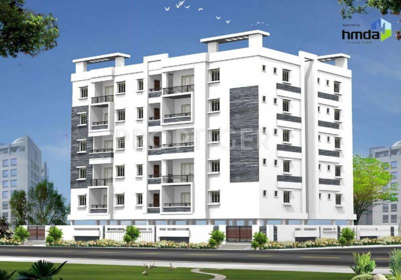 Images for Elevation of Aryamitra Bluebells