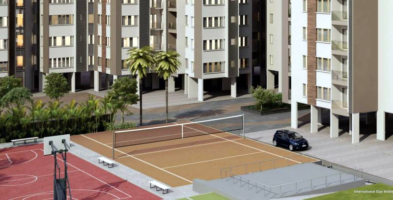Images for Amenities of Arvind Sporcia