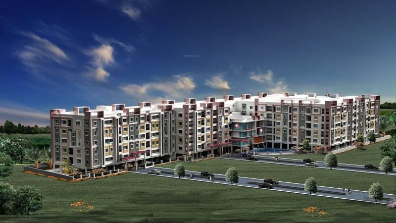 Images for Elevation of EAPL Sri Tirumala Harmony