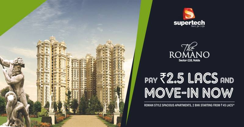 Images for Elevation of Supertech The Romano