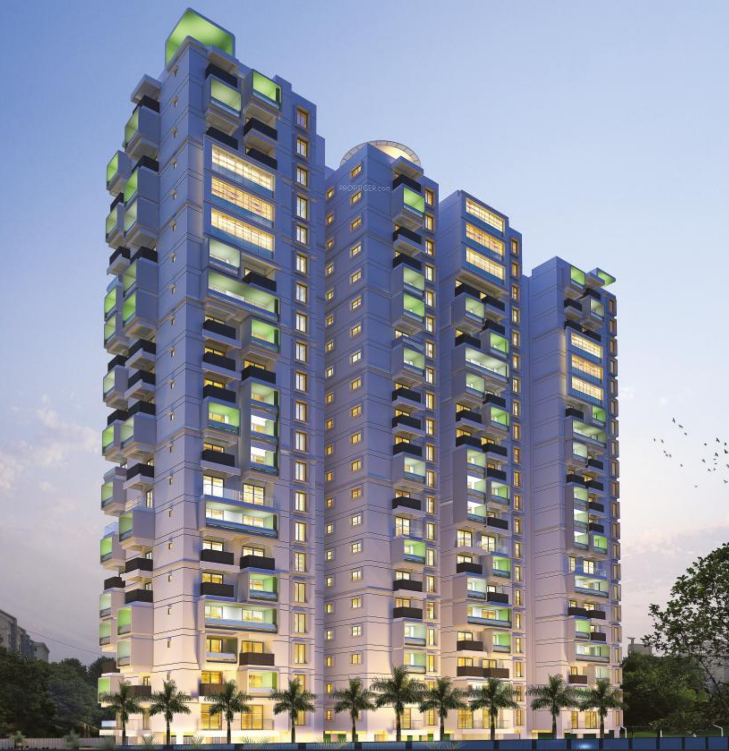 Green Eutopia In Btm Layout Bangalore Price Location