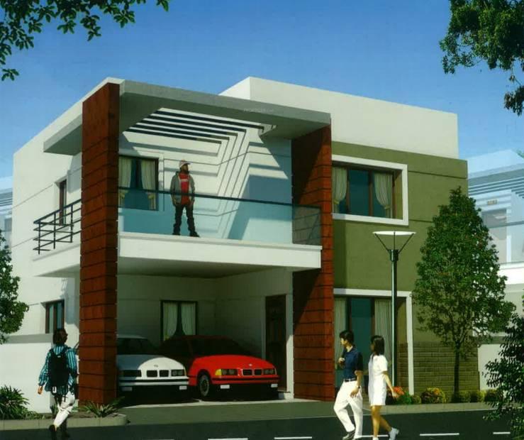 Images for Elevation of Aashish Ashish Villa