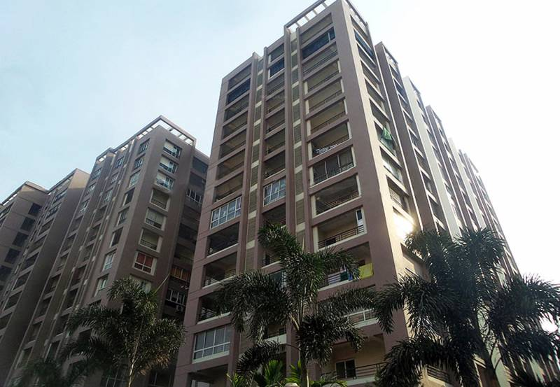 Images for Elevation of Thirumala Tranquil Towers