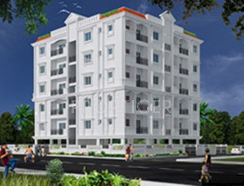 Images for Elevation of Tripura Manor