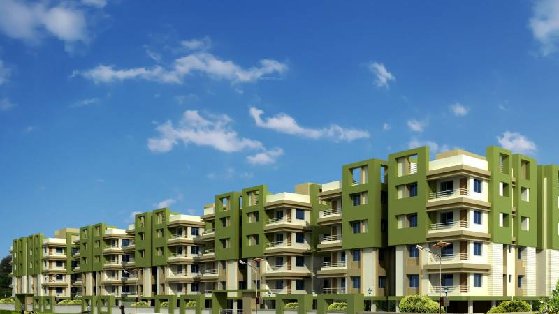 Images for Elevation of Saket Saket Nagar