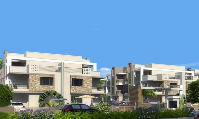 Images for Elevation of Shayona Land Corporation Harmony