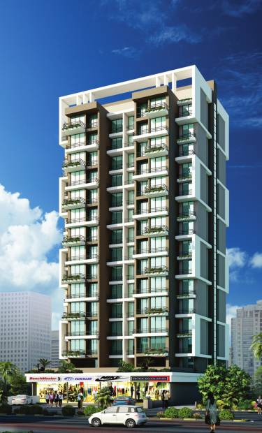 Images for Elevation of Yushan Realty Ventures Maple Carniva