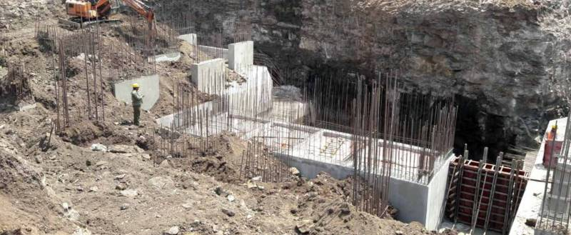 Images for Construction Status of Runwal Forests