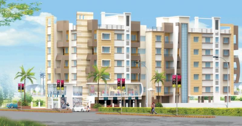 apartment Images for Elevation of Tirath Tirath Apartment