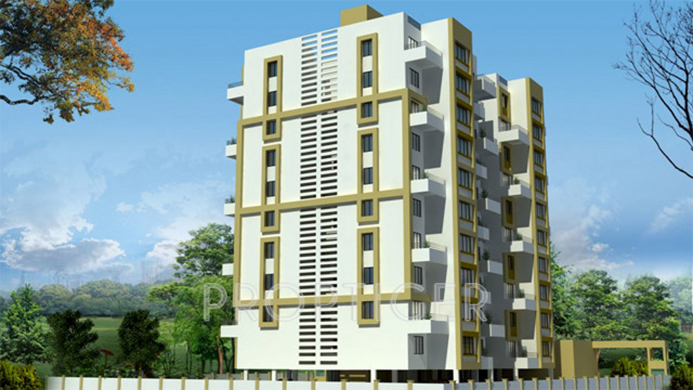 icon windsor apartments in wakad pune price location