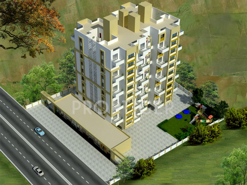 665 sq ft 1 bhk 1t apartment for sale in icon realty