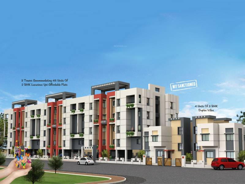 Images for Elevation of Fakhri Harmony Residency