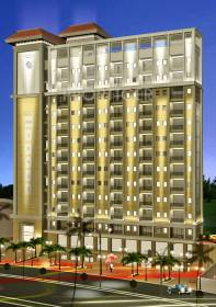 Images for Elevation of Oasis Venetia Heights