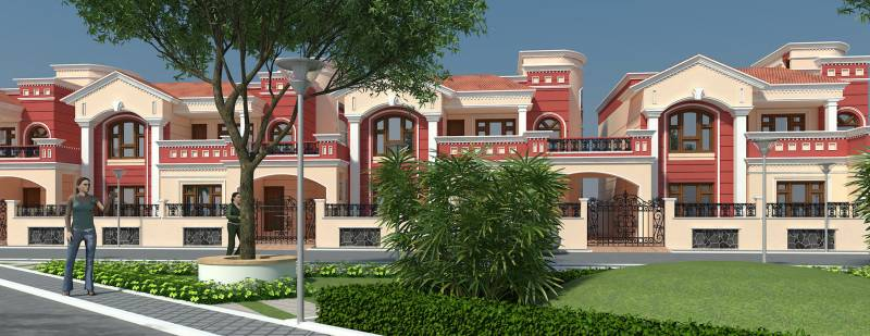 Images for Elevation of Abhinav Tirupati Abhinav Homes