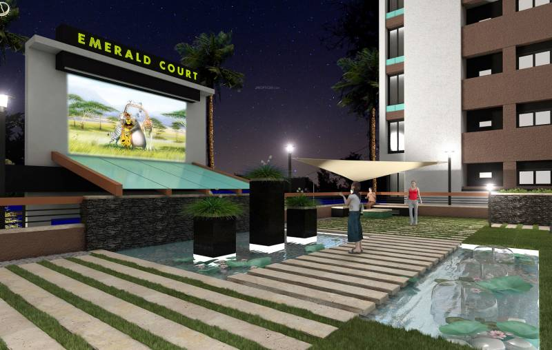 Images for Amenities of Sunil Emerald Court