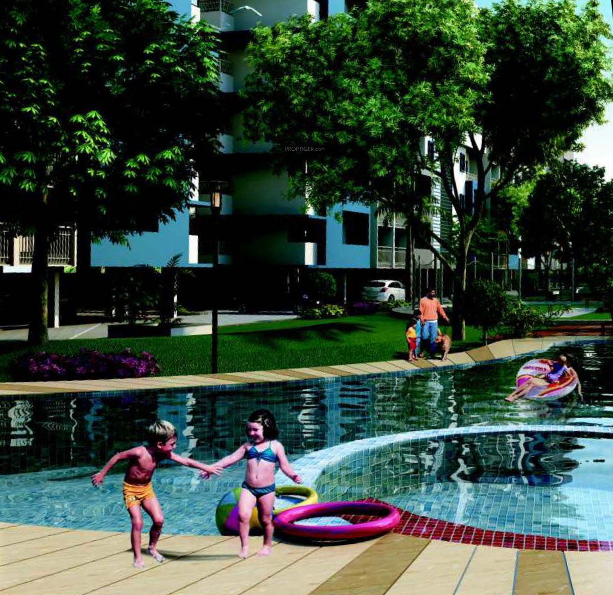 1679 Sq Ft 3 BHK 3T Apartment For Sale In Globus Group