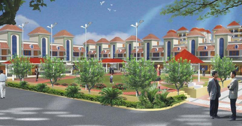 Images for Elevation of Sunil Sanjana Park