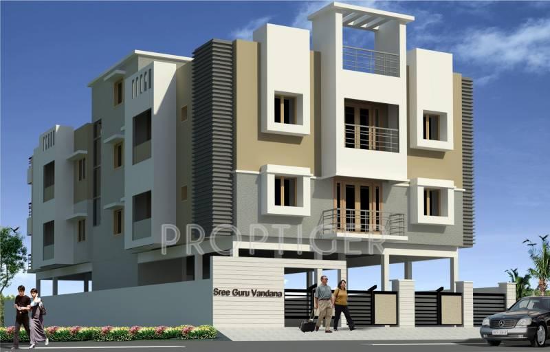 Images for Elevation of Sree Guru Vandana