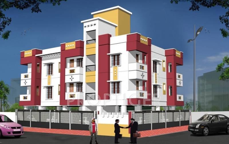 Images for Elevation of Sree Guru Upasana