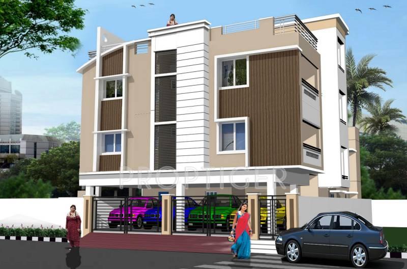 Images for Elevation of Sree Guru Aishwarya