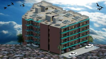 Images for Elevation of Valmax Constructions Residency