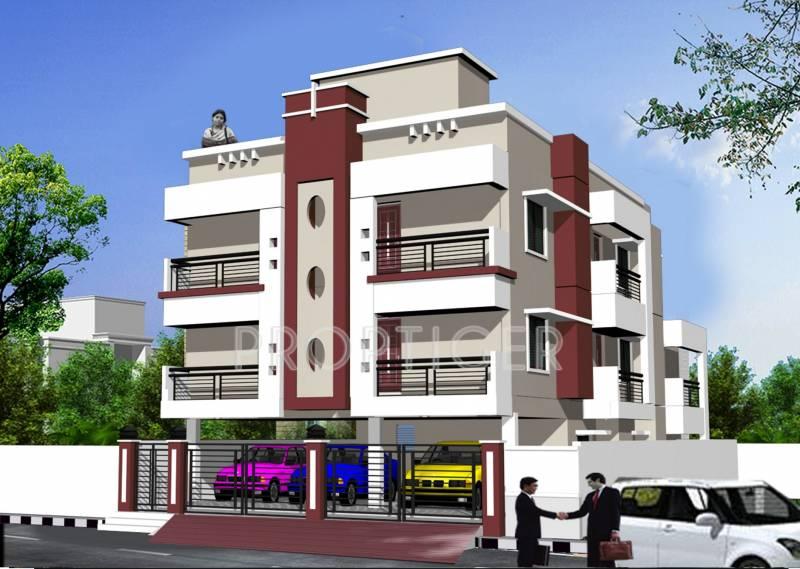 Images for Elevation of Sree Guru Vadhana