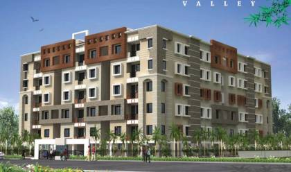 Images for Elevation of Ansu Moon Stone Valley