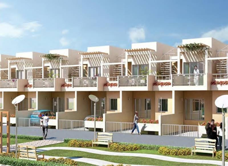 Images for Elevation of Amrit Pebble Bay Phase II