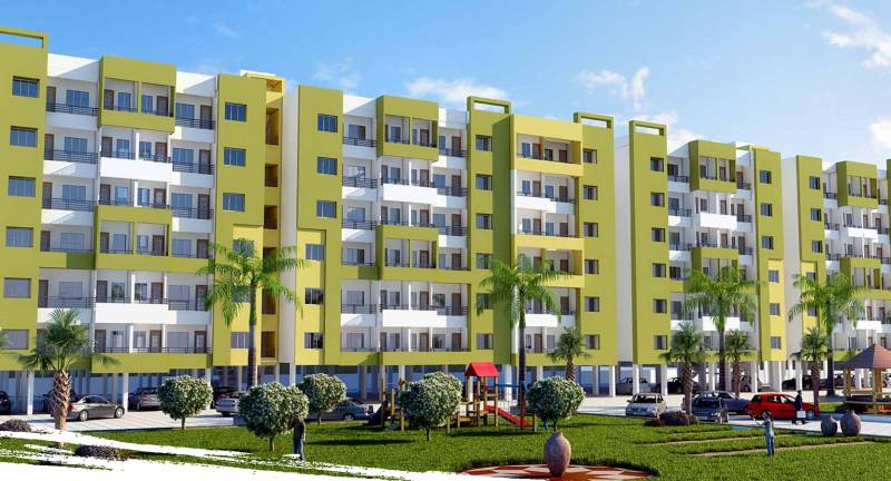 Images for Elevation of Soumya Evergreen