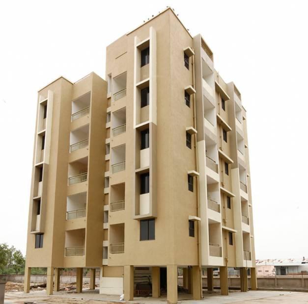 Images for Elevation of Shivam Rajvi Garnet