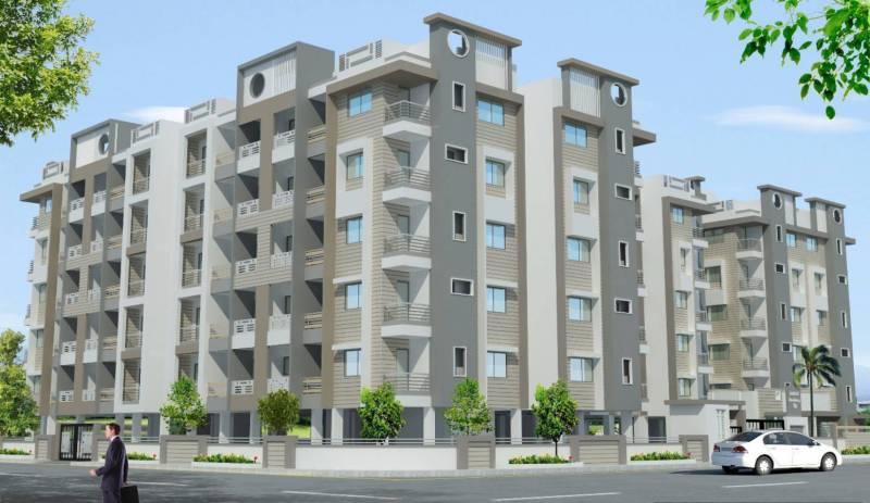 Images for Elevation of Aman Developer Aman Residency 2