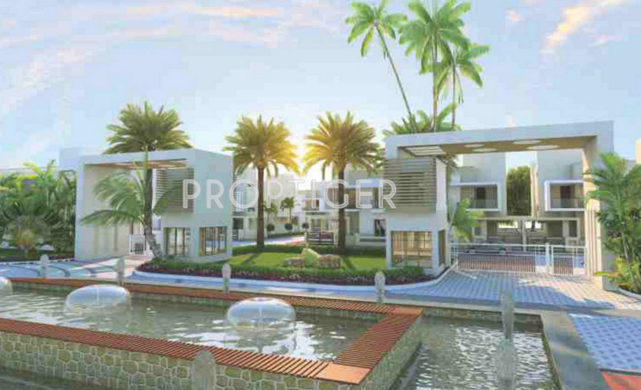 1305 Sq Ft 2 Bhk 2t Apartment For Sale In Pacifica