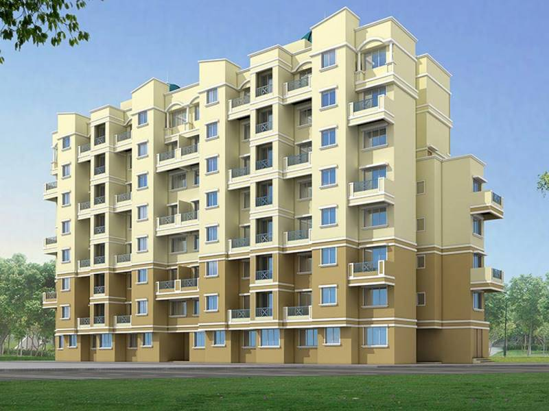 Images for Elevation of Panvelkar Estate