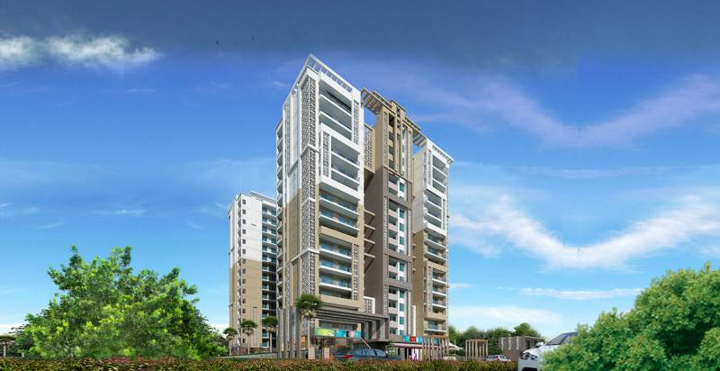 atulya-heights Images for Elevation of Deepsons Atulya Heights