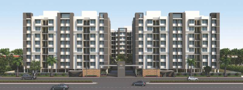 Images for Elevation of Suryam Elegance
