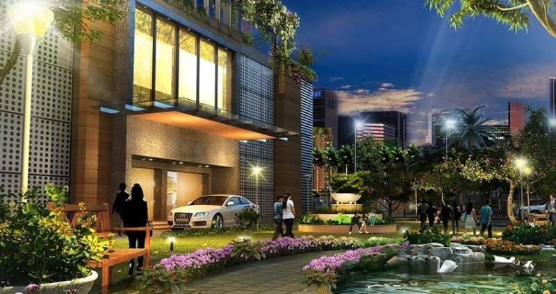 Images for Amenities of Travancore Opus Highway