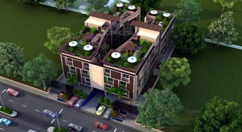 Images for Elevation of Maruti Celesta Courtyard