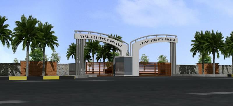 Images for Elevation of Vyasti Serenity Phase II