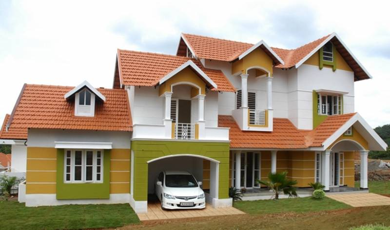 Images for Elevation of Travancore Sanrock Cliff