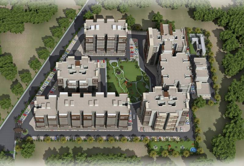 Images for Elevation of Motia Oasis