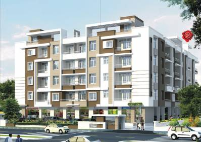 Images for Elevation of Okay Plus Hare Krishna Homes