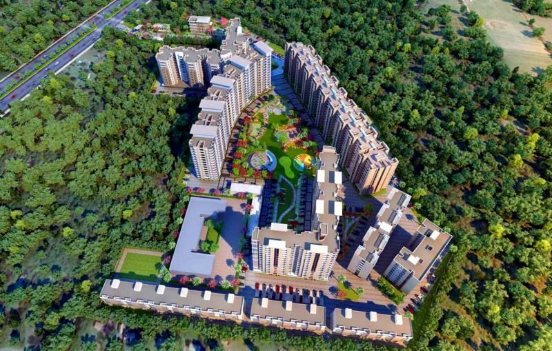 Images for Elevation of SBP Housing Park