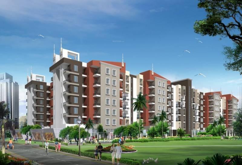 sahaj-residency Images for Elevation of MGR Sahaj Residency